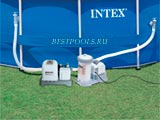 Хлоргенератор Intex Saltwater System 28662