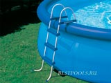 Надувной бассейн Intex Easy Set Pool 28176, 549 х 122 см